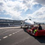 ABS Jets – первая компания в Европе с сертификатом IS-BAH Stage III
