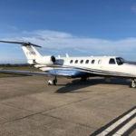 Air Charter Scotland развивает бизнес в Глазго