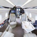Air Hamburg продолжает увеличивать парк самолетов Embraer