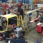 Bell Textron Inc приближается к 300-й поставке Bell 505