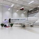 Embraer расширяет географию поставок Praetor 500