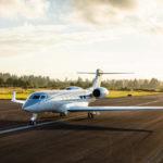 Gulfstream расширяет географию поставок G600