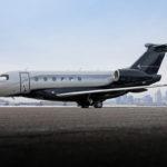 Jetcraft продает первый на вторичном рынке Praetor 600