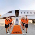 Jetex расширяет свое присутствие в Дубае