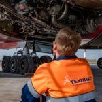 Компания «А-Техникс» успешно прошла сертификацию по требованиям OTAR Part-145 Option 2