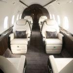 Latitude 33 Aviation – новый оператор Challenger 350