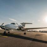 Luxaviation запускает нового европейского оператора