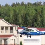 Минтранс предложил повысить штрафы для авиации общего назначения