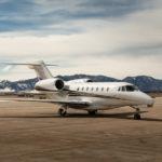 Mountain Aviation становится крупнейшим эксплуатантом Citation X
