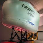 Новый тренажер Falcon 8X доступен в США
