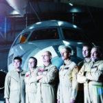 Подразделение демонстрационных самолетов Bombardier одобрено по IS-BAO Stage 3