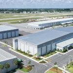 Sheltair продолжает расширение в аэропорту Fort Lauderdale