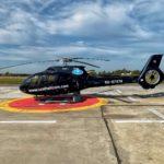В 2020 году URALHELICOM поставила клиентам 21 вертолет