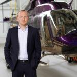 В Петербурге не хватает вертолетов: спрос превышает предложение