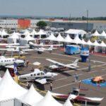 Вместо авиасалона в Ле-Бурже France Air Expo