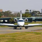Второй Pilatus PC-24 отправился в Бразилию